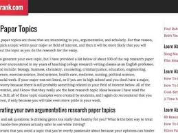 color cc org 100 college essay topics