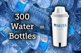 brita water bottle filter. Perfect Filter Better Than Brita Water Filters With No Plastic Parts  Food Hacks   WonderHowTo In Brita Bottle Filter