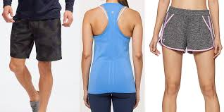 best anti odor workout clothes for a