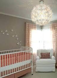 nursery lighting ideas. Exellent Lighting Swinging Baby Nursery Lighting Ideas For Luxurious Looking  Cribs Surprising To Nursery Lighting Ideas E