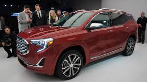 2018 gmc terrain reveal. modren terrain medium size of gmcgmc reveal gmc concept suv 08 terrain 2018 hd for gmc terrain reveal