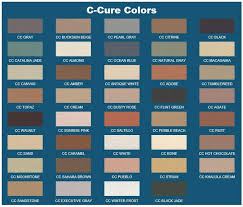C Cure Grout Color Chart 76 Eye Catching C Cure Grout Color Chart