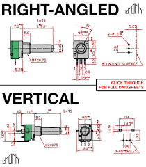 alpha 9mm pots vertical thonk diy synthesizer kits & components Potentiometer Wiring Diagram For 500k alpha 9mm pots vertical Potentiometer Motor Wiring Diagram