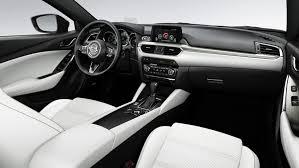 2017 Mazda6 Mazda Sedan Cox Mazda