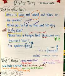 Celebrate Science In The Classroom Writing Informational Leads