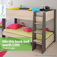 office bunk bed. They Currently Have A Great Competition On At The Moment To Win Bunk Bed For Your Little Monkeys Worth £399! Enter Their Facebook Page Here Office W