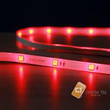 Đèn LED dây Yeelight Lightstrip Plus thông minh - CHUYENSISG giảm chỉ còn  308,000 đ