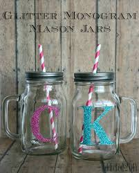 Ways To Decorate Glass Jars 100 Mason Jar Crafts Ideas To Make Sell 60