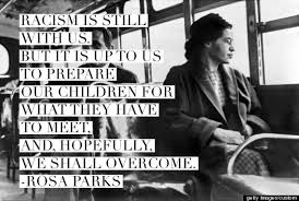 Rosa Parks Quotes Simple Happy 48st Birthday Rosa Parks HuffPost
