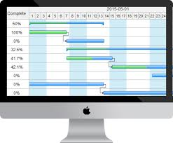 Gantt Chart Mac Gantt Chart Software For Mac