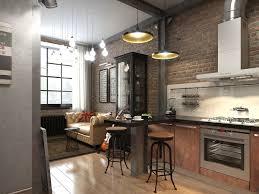exposed brick bedroom design ideas. Interior Designs Exposed Brick Wall Ideas For Bedroom Image 4 Design P