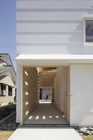 Designs by Style: Open Air Hall - Japan