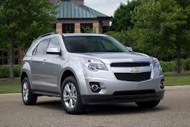 2011 Chevrolet Equinox Specs and Photos   StrongAuto