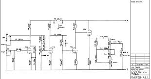 guitar wiring diagram maker images jcm800 2204 1988 schematic amplifiers