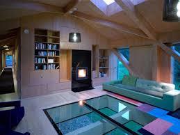 Modern Living Room Interiors Ideas Freshome Living Room Condo - How to unique house interior design