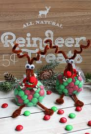 20 Cute And Easy Christmas Decor Ideas  One Brick At A TimeCute Easy Christmas Crafts