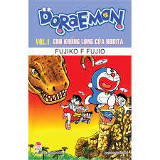 Truyện lẻ - Doraemon Truyện Dài - 24 Tập - Nxb Kim Đồng tại Hà Nội