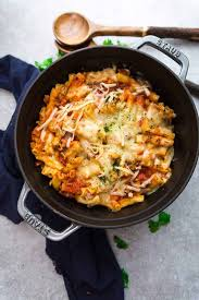 instant pot baked ziti plus stove top instructions