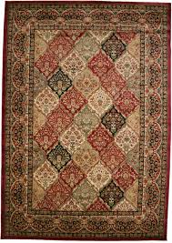 5x8 area rug modern transitional contemporary border panel red area rugs contemporary