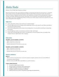 accounting director resume - Accounting Director Resume
