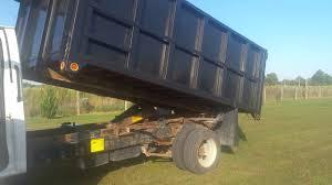 Off Lease Surplus Lift Truck 2016 Auction - Lot 19B - 2005 Chevy ...