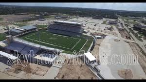 The 70m Legacy Stadium A Student Sports Palace Or A