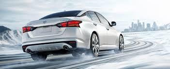 Nissan Altima Comparison Chart 2019 Nissan Altima Mpg Rating Chart Fuel Economy Nissan