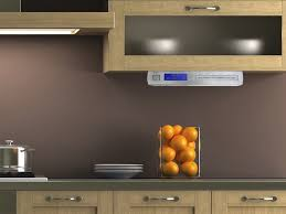 Under Kitchen Cabinet Radio Kitchen Radio Under Cabinet Youtube