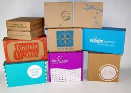 Start Boxes Thinking Inside The Box How To Start A Subscription Box Business