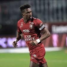 Les équipes professionnelles du fc metz depuis 1932. Ghanasoccernet Com On Twitter Ligue 1 Side Fc Metz Set To Extend John Boye S Stay After Brilliant Season Https T Co W4wsh2kbzb