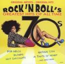 Rock N Roll's Greatest Hits of All Time 70's, Vol. 1