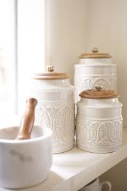Lime Green Kitchen Canisters 17 Best Ideas About Canister Sets On Pinterest Kitchen Canister