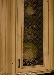 wire mesh screen cabinet doors 70 wire mesh screen cabinet doors kitchen cabinet