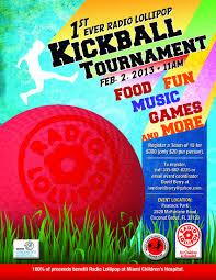 Fishing Tournament Flyer Template Kickball Tournament Flyer Template Insaat Mcpgroup Co