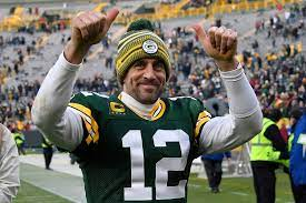 Aaron Rodgers Says He Worked on His ...