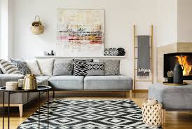boho chic living room decorating ideas