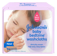 7 Kids and Us: 4 New Johnson\u0027s Baby Products Review and Giveaway!