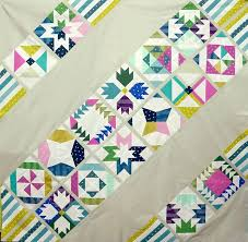 193 best Quilt settings images on Pinterest | Sew, Colors and Fat ... & just a bit frayed: Sister Sampler Quilts - A new book from Gen X Quilters Adamdwight.com