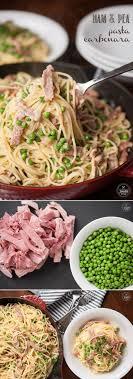 Turkey Ham Leftover Recipes Best 25 Ham Pasta Ideas On Pinterest Recipes For Ham Turkey