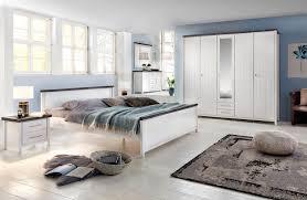 Schlafzimmer Kiefer Massiv Weiss Braun Mabio1 Designermöbel