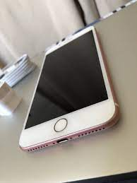 Apple iPhone 7 Plus - 32GB - Rose Gold (Unlocked) A1784 (GSM) | Iphone,  Iphone phone cases, Apple iphone