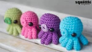 Crochet Octopus Pattern Stunning Baby Octopus Amigurumi Crochet Pattern Craftsy