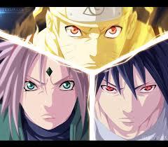 Pour Les Vrais Fans De Naruto Shippûden - Príspevky