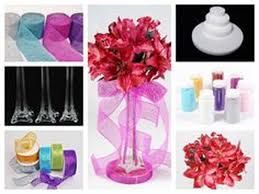 this beautiful decoration or centerpiece can be made using the materials in this list diy centerpiece