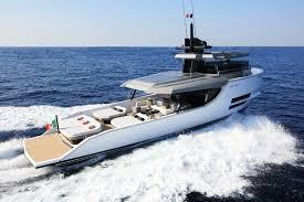 Yacht Concept Cronos Simone Madella And Lorenzo Berselli
