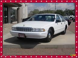 1995 White Chevrolet Impala SS #70748990 Photo #8 | GTCarLot.com ...