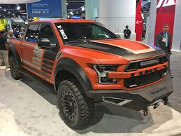 The 16 Craziest and Coolest Custom Trucks of the 2017 SEMA Show ...