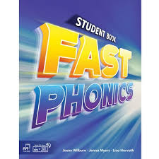Fast Phonics Phoneme Chart By Compass Publishing On