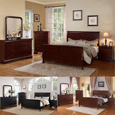 bordeaux louis philippe style bedroom furniture collection. Fine Bedroom Beds Bedroom Dresser Queen King Bed Sets 4 Piece Furniture In 3  Colors And Bordeaux Louis Philippe Style Collection I