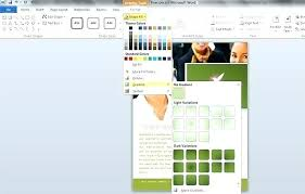 How To Make A Business Flyer Ms Word Book Layout Template How To Make A Business Flyer In